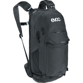 EVOC Stage Technical Performance Plecak 18l, black